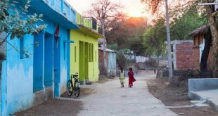 هذه القرية التي لم تشهد أي جريمة منذ 73 عاما