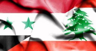 وقفة احتجاجية في شتورا للمطالبة باستعادة العلاقة مع سورية