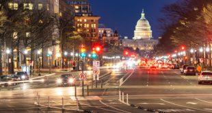 هل تعلم أن سكان واشنطن لا يحق لهم التصويت