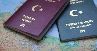 أقوى جواز سفر في العالم 2020