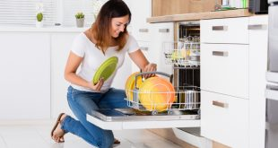 17 من أدوات المطبخ عليك ألا تضعها في غسالة الأطباق