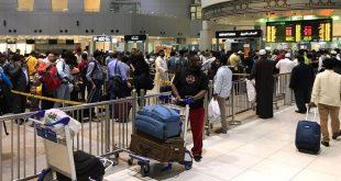 """صحيفة تكشف عن دخول آلاف السوريين إلى الكويت بـ""""الرشوة"""""""