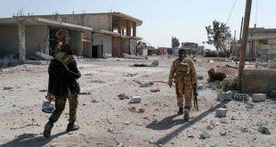 إدلب: تمرد وانشقاقات بالآلاف عن القوات الموالية لتركيا