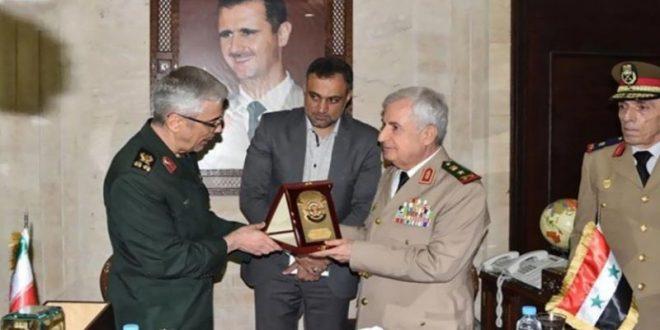 اتفاق دمشق وتفجيرات طهران.. والثرثارة
