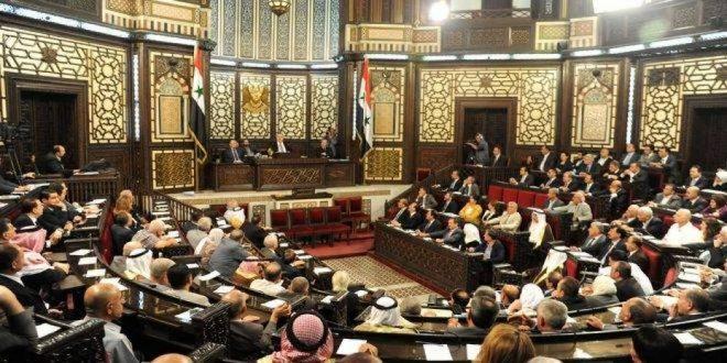 مجلس الشعب الجديد يقيل الحكومة دستورياً