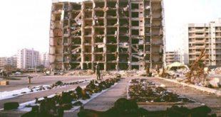 محكمة أمريكية تأمر إيران بدفع 879 مليون دولار تعويضاً عن تفجير الخُبَر بالسعودية