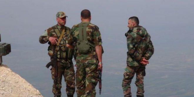 روسيا تسجل 5 انتهاكات للهدنة في سوريا خلال 24 ساعة