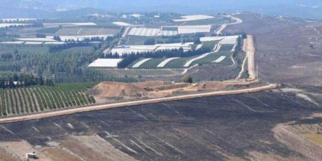 """انفجارات وإطلاق نار جنوب لبنان والجيش الإسرائيلي يعلن عن """"حادث أمني"""""""