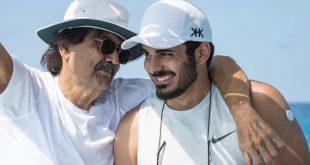 """بذخ وقمار وفواتير مفبركة.. صحيفة أمريكية تكشف """"فضائح"""" الشقيق الأصغر لأمير قطر"""