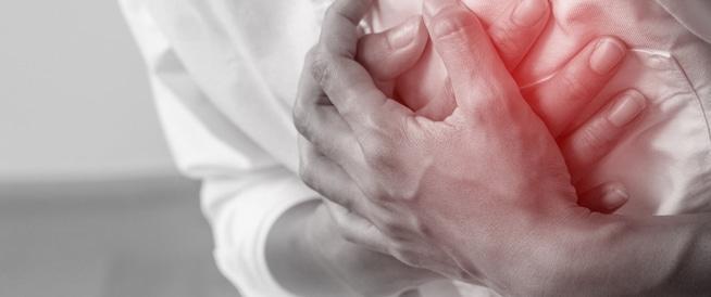 النوبات القلبية والسكتة الدماغية