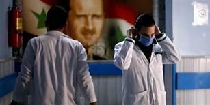 أعراض جديدة تظهر على السوريين المصابين بفايروس كورونا