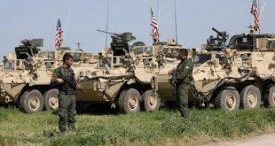 القوات الأمريكية تحاصر مدينة في ريف دير الزور