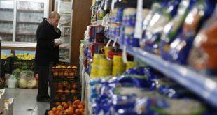 بيع الخضر والفواكه في «السورية للتجارة» بأسعار تقل 20 بالمئة عن التسعيرة بدأ