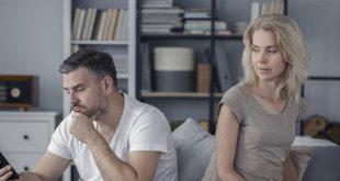 لماذا لا تتخلى الزوجة عن زوجها الخائن بسهولة