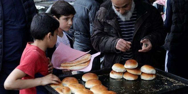 الأغذية العالمي: 9.3 مليون سوري يعاني انعدام الأمن الغذائي