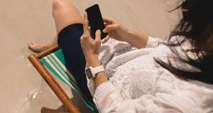 كيف تحافظ على برودة الهاتف الذكي