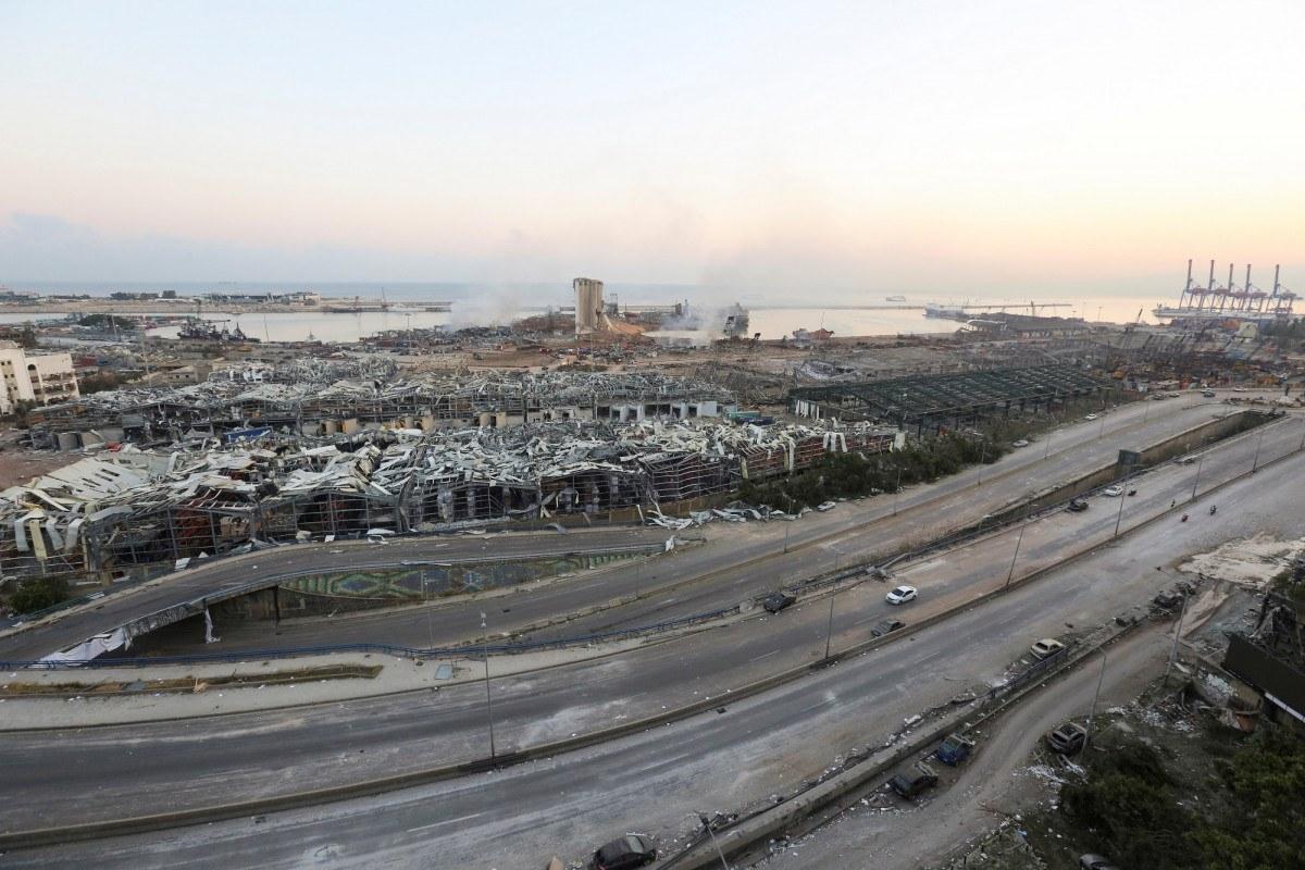 بيروت 5