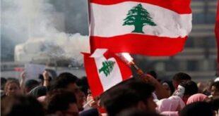 لبنان يعلن النفير العام لمواجهة كورونا