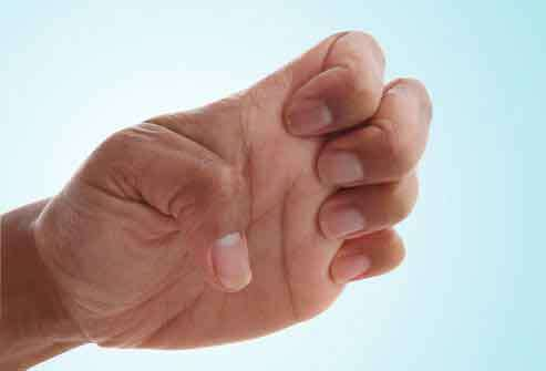 تمارين لتقوية اعصاب اليد 3