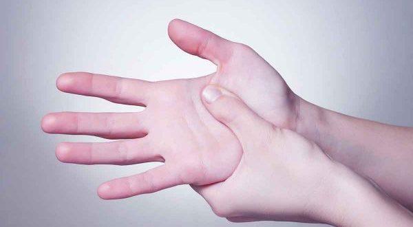 بالصور تمارين لتقوية اعصاب اليد يمكنك القيام بها بسهولة