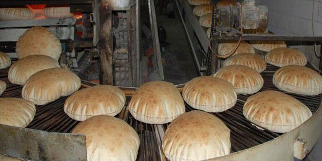 خبز 1