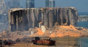 سؤال المليون.. من هو مالك شحنة نترات الأمونيوم الغامض التي انفجرت في مرفأ بيروت؟