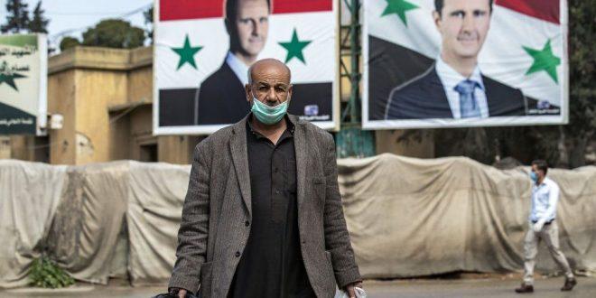 """شركة سورية تتبرع بمخزونها من أدوية """"كورونا"""" إلى وزارة الصحة"""