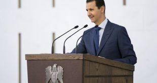 """المبعوث الأمريكي يتحدث عن """"نقلة نوعية"""" في خطاب الرئيس الاسد"""