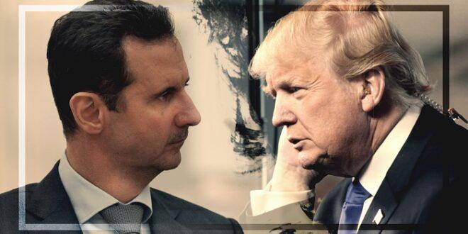 """""""وول ستريت جورنال"""": واشنطن تجهز لقائمة عقوبات جديدة ضد سوريا.. من ستشمل؟"""