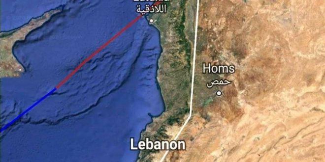 هزة أرضية تضرب الساحل السوري مساء اليوم