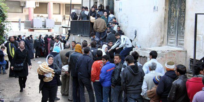 اللوبيات الاقتصادية في سوريا: أثرياء الحرب يعزّزون سطوتهم