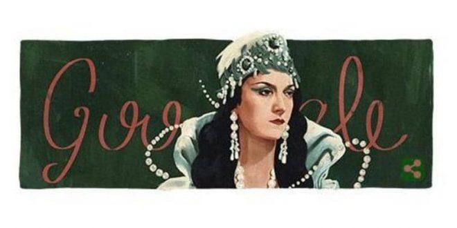 بهيجة حافظ.. من هي المصرية التي احتفى غوغل بذكرى ميلادها