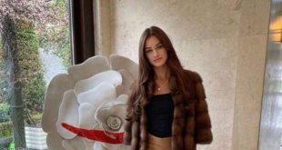 عارضة أزياء تتعرض لاعتداء مروع خلال عطلة في تركيا
