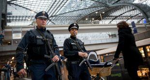 عصابة تنفذ هجوما مسلحا على شركة أموال في أحد متاجر برلين.. شاهد