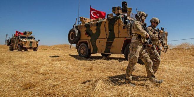 مقتل جندي تركي في مدينة رأس العين