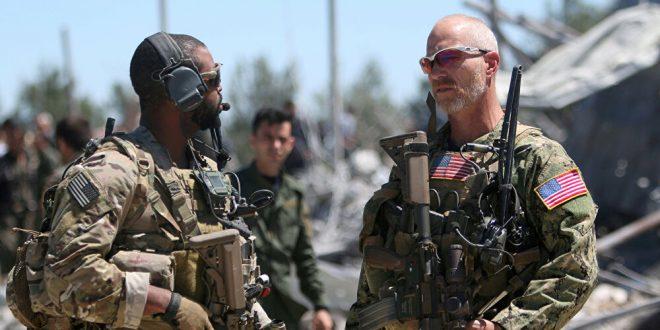 """""""وجود طويل الأمد""""... واشنطن تعلن عن خفض عدد قواتها في العراق وسوريا"""