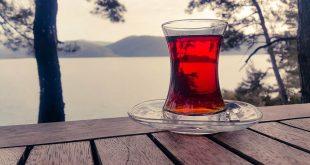 دراسة علمية تحسم الجدل حول أهمية تناول الشاي الساخن في الجو الحار