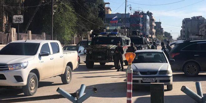 """مجموعات """"قسد"""" تختطف مدنيين في ريف دير الزور وتحرق عددا من المنازل... صور"""