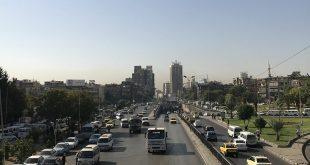 بعد انقطاع 9 سنوات... دمشق تستقبل أول قطار محمل بألف طن من القمح