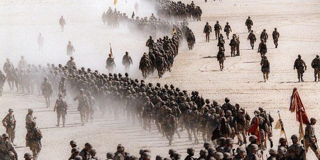 """مشارك في """"غزو الكويت"""" يكشف عن أكبر خطأ ارتكبه صدام حسين في التاريخ الحديث"""