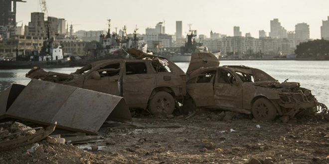 المخابرات الأمريكية تنضم إلى التحقيقات بشأن مرفأ بيروت