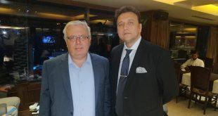 فريق قانوني فرنسي سوري لمواجهة قانون قيصر في المحاكم الأمريكية