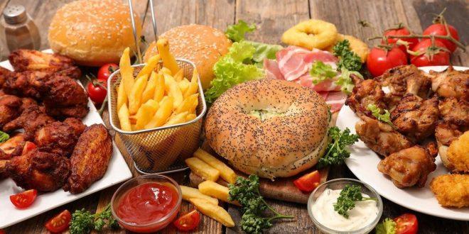 الملح لا يرفع الضغط والأطعمة النباتية