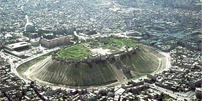 من أين جاء اسم عاصمة الشمال السوري حلب