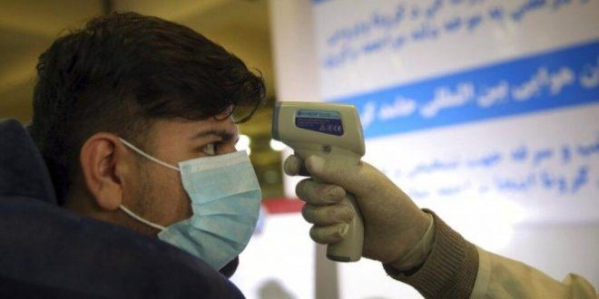 مدير صحة السويداء: الحالات المشتبه بها بكورونا بالعشرات و التعامل بحسب درجة الإصابة