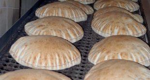 من مستهلكي الخبز السياحي