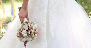 عروس تقتحم حفل زفاف: أنا حامل من العريس.. شاهد!