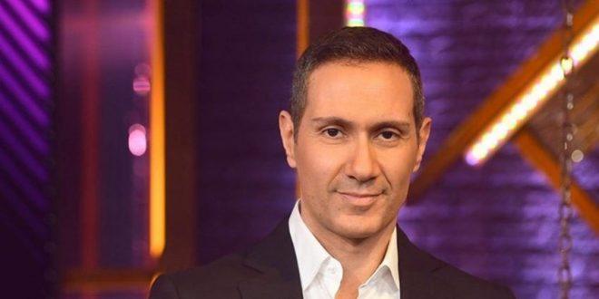 """طوني أبو جودة يعتذر عن الإساءة """" لسورية"""""""