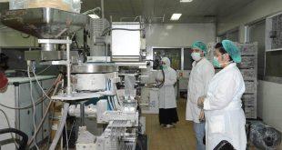 فقدان السيتامول من الأسواق السورية