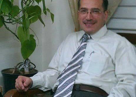 وفاة أحد الأطباء المدرسين بكلية الطب بدمشق بفيروس كورونا